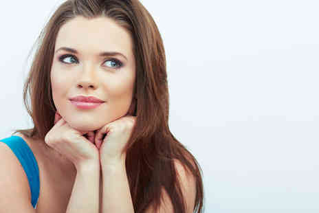 MatrixClinicals - 0.55ml or 1ml dermal filler treatment - Save 75%