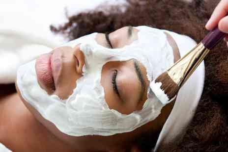 TherapiesFirst - Option of facial treatments - Save 40%