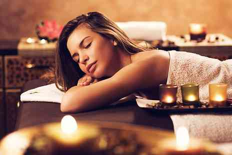 Julian Therapies - One or Two Hour Pamper Package - Save 60%