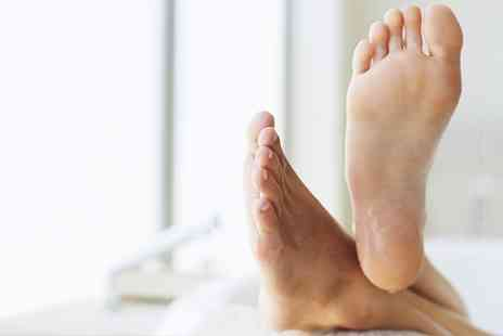 The Dundee Podiatry Clinic - Chiropody or Podiatry Treatment - Save 0%