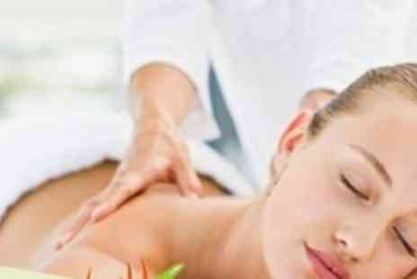 Sri Sri Ayurveda - One Hour Full Body Swedish or Ayurvedic Massage Plus Optional Stress Workshop - Save 84%