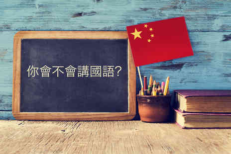 Skill Success - Chinese for beginners course - Save 0%