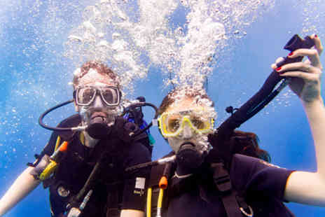 Clubsub - Scuba diving taster session  - Save 44%