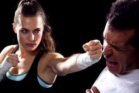 Fighting Arts - Unlimited self defence classes - Save 80%