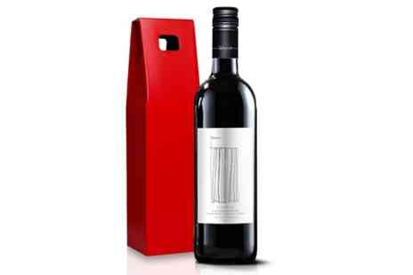 Virgin Wines - Virgin Wines Aussie Red Wine Set - Save 0%