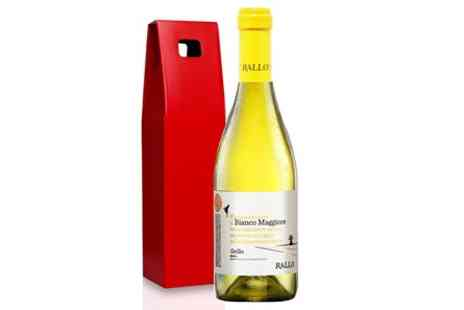 Virgin Wines - Virgin Wines Italian White Wine Gift - Save 0%