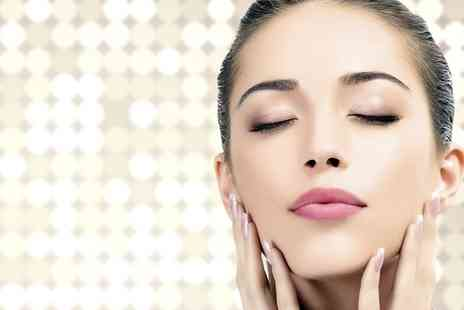 Beauty & Co - One Session of Microdermabrasion or an Oxygen Treatment - Save 58%