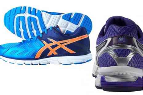 Salvador Company - Asics Running Trainers for Men or Women With Free Delivery - Save 0%
