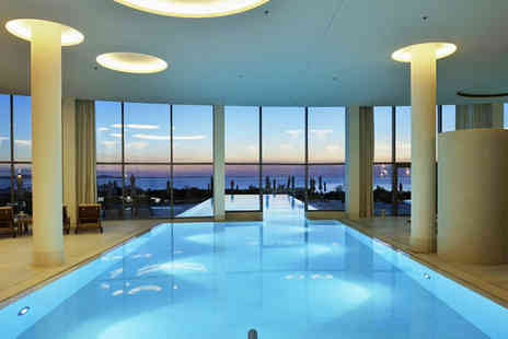 Falkensteiner Hotel & Spa - Five nights stay in a Sea View Room - Save 46%