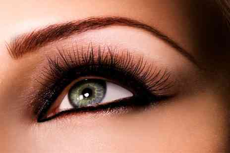 Pretty in Ink Belfast SPM - Semi Permanent Make Up - Save 56%