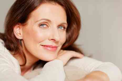 Serene Aesthertic - Glycolic Skin Peel With Optional Consultation and Skin Analysis - Save 77%