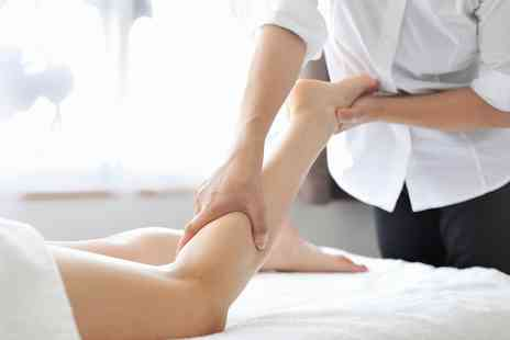 TMacLife - 30 or 45 Minute Sports Massage with Consultation - Save 50%