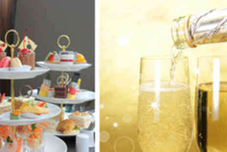Silken Strand - Afternoon tea for 2 people - Save 53%