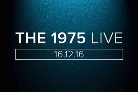 The 1975 - Tapas Dining Experience for Two with Wine and Live Hits - Save 0%