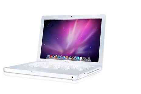 Wowcher Direct - White Apple MacBook A1181 - Save 49%