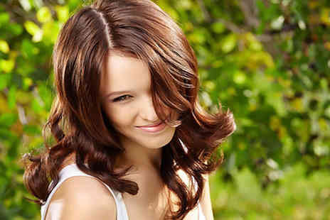 B Beautiful Hair and Beauty - £12 for a cut, finish and intensive conditioning treatment worth £35 - Save 66%