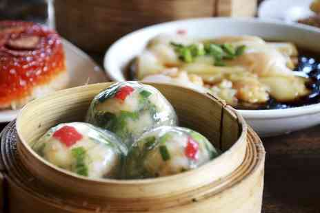 London Cookery School - Dim Sum Class with a Meal and Refreshments for One or Two - Save 64%