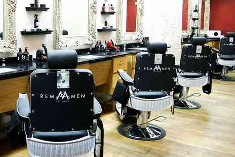 Envy Barbers - Choice of Barber Service - Save 49%