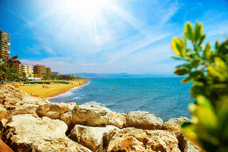 Cheap Cost Holidays - Three,Four or Seven nights Costa Del Sol beach break with flights - Save 26%