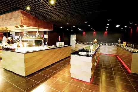 Buddha Belly - All You Can Eat Buffet for One, Two or Four - Save 41%