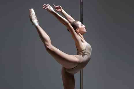 Pole Ballet - One Taster Class or a Five Week Course - Save 52%