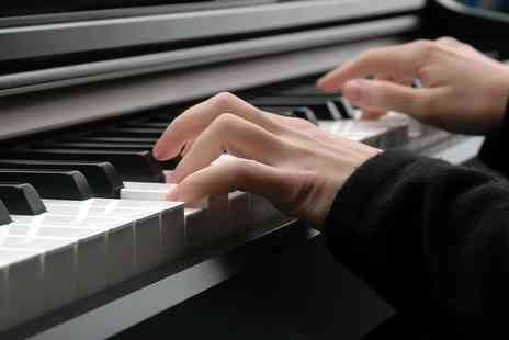 Skill Success - Online Piano Course - Save 85%