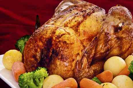 The Country House Inn - Carvery Lunch with Dessert for Two or Four - Save 55%