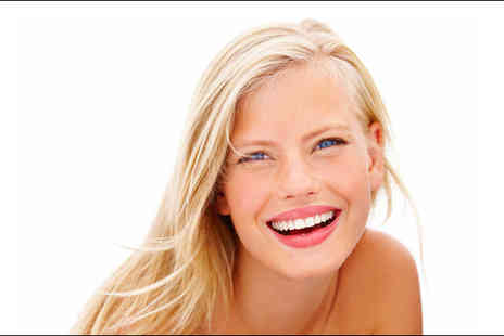 Aspire Radiance - £64 for a one hour laser teeth whitening treatment worth £299 - Save 79%