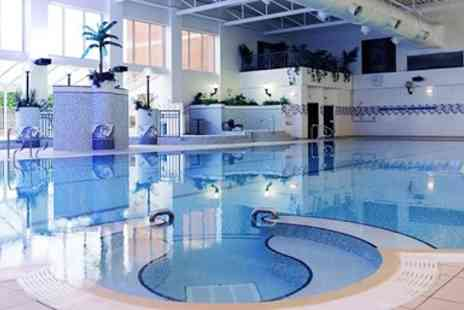 Village Hotels & Leisure - Spa Day including Facial & Massage - Save 46%