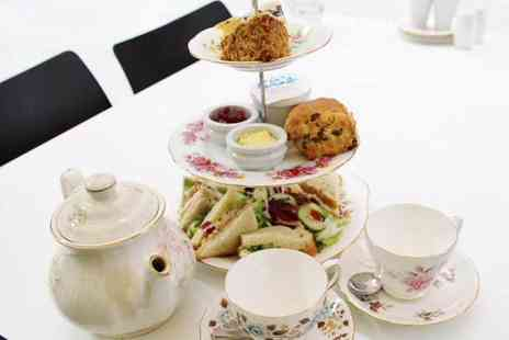 Cafe Rylands - Traditional afternoon tea for two - Save 41%