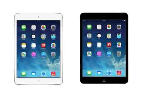 Goldboxdeals - Certified Refurbished Apple iPad Mini 2 32 To 64GB With Free Delivery - Save 0%