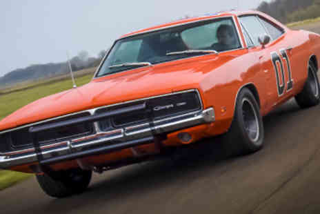 Goodwood - Dukes of Hazzard Blast - Save 33%
