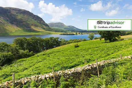 Brown Horse Inn - Two night Windermere stay for two including breakfast and leisure access - Save 50%