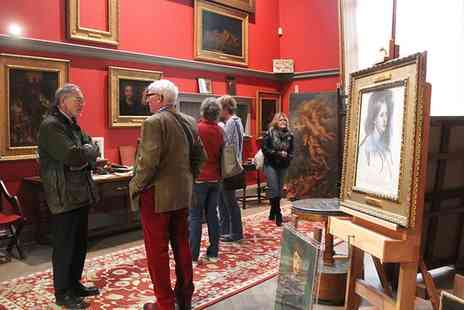 Watts Gallery Trust - Entry to Watts Gallery Artists Village for Up to Four - Save 37%