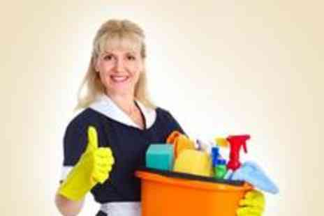 Pristine Cleaning Services - Two hours of home or office cleaning - Save 60%