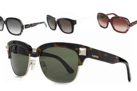 GoldBoxDeals - Valentino Sunglasses With Free Delivery - Save 65%