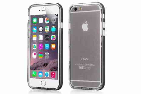 32nd Shop - LED iPhone Case - Save 43%