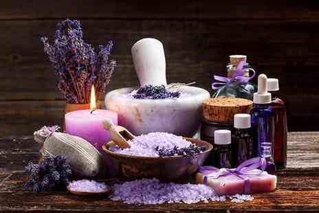 Made - Aromatherapy product making masterclass - Save 46%