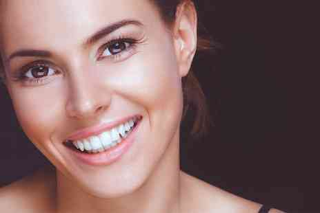 Vitality Dental Care - Invisalign Braces for One or Both Arches - Save 0%