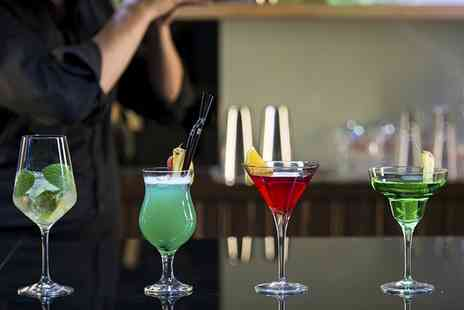 Dice Bar London - Three or Six Cocktails - Save 43%