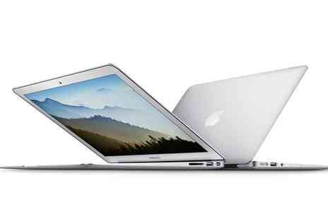 Wesellmac - Refurbished Macbook Air 13 Inch MD508LL/A Core i5 With Free Delivery - Save 0%