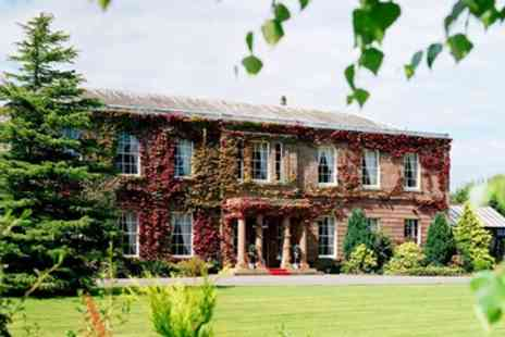 Greenhill Hotel - One or Two Nights For Two With Breakfast and Dinner - Save 0%