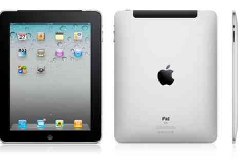 Angel Electronic - Refurbished Apple iPad 1st Generation 64GB Wifi and Cellular Model With Free Delivery - Save 0%
