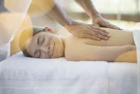 Beauty at Soul Spa - One Hour Full Body Swedish Massage - Save 58%