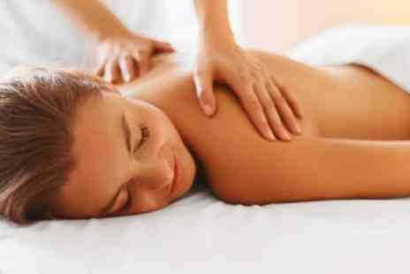 Champneys Health Resorts - Champneys Enfield Massage & Facial - Save 33%