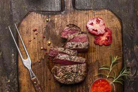 Campbells Prime Meat - Butchers Favourite steak pack, including sirloin steak, burgers, steak mince and more - Save 47%