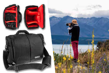 Mobile Madhouse - Professional camera bag - Save 47%