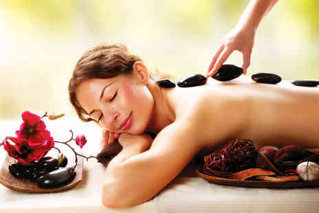 Royas holistic therapies - Indulgent full body pamper package including three treatments - Save 81%