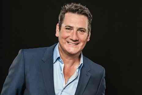 Orchard Entertainment - Tony Hadley Live One Ticket on 18 September - Save 0%