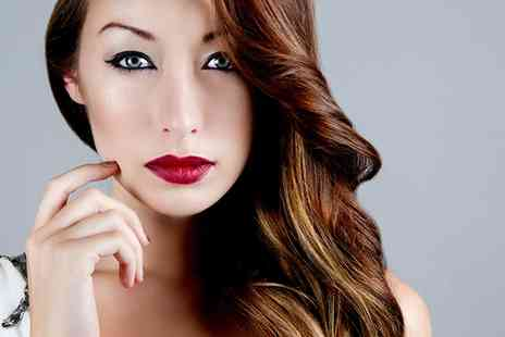Sunset Boulevard - Choice of Hair Treatments Including Half Head of Foils and £5 Beauty Voucher - Save 45%